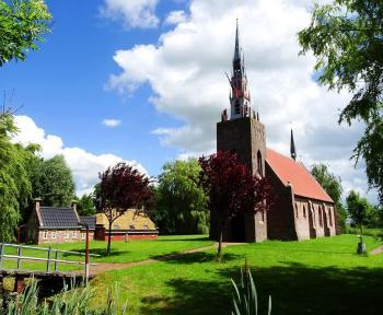 Kerk Harkema 1
