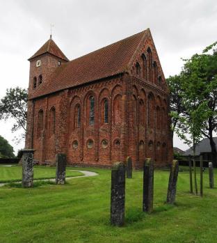 Termunten kerk
