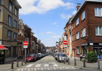 Brussel Laeken