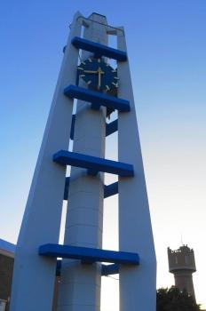Den Helder toren station
