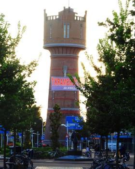 Den Helder watertoren