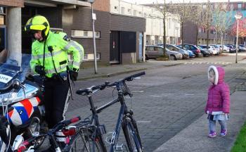 thiska-en-politie