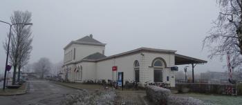 harlingen-station