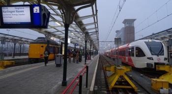leeuwarden-station