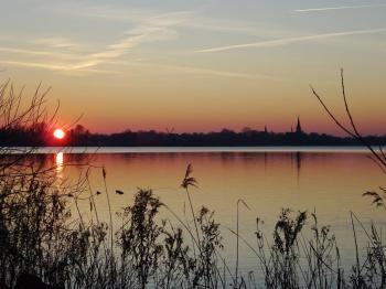 zonsondergang-nederhorst-den-berg-3