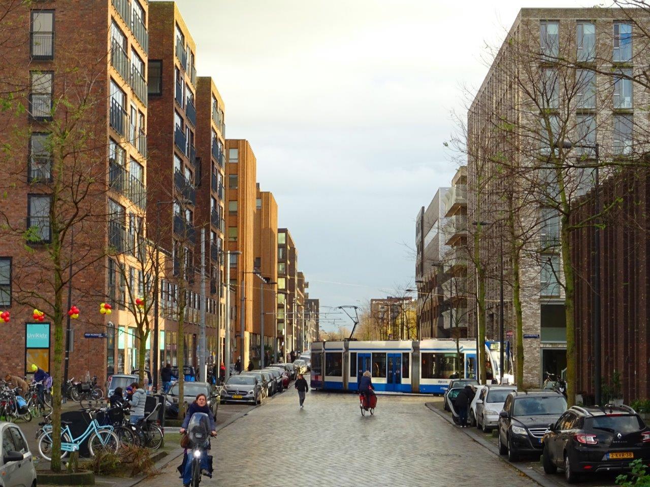 Wonen In Ijburg : Ijburg u henk